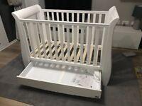 Lucas Tutti bambini 3 piece Nursery set
