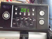Digital Drums 502-J Electronic Drum Kit