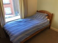 Single bedroom to rent in Walkley, Sheffield, £300pcm bills included