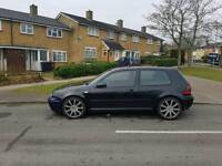 1999 Golf 1.8Turbo (SWAP for is200 )
