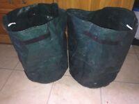 Planters Bag 2 for a £1