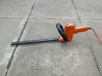 Black & Decker Hedge Clippers