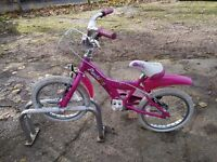 GIANT PUDDON Girl's bike