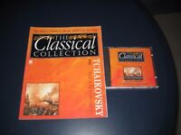 Classical Collection 75 CD'S and 75 Magazines