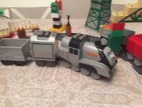 Thomas Lego set
