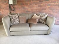 New John Lewis 3 Seater sofa - can deliver