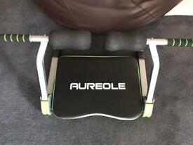 Core exerciser