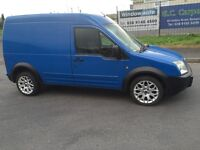 Ford transit connect 1,8 diesel high roof