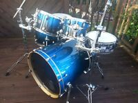 Mapex Armory Drum Kit / Shell Pack