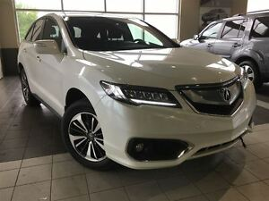 2016 Acura RDX Elite Pkg. | Heated seats | Navigation