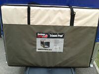Large Dog travel Pod