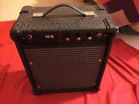 10g guitar amp