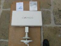 CAMOS TOP PLUS SELF SAT SATELLITE DISH MODEL H21D