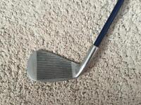 Junior 7 iron golf club