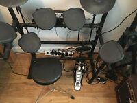 ALESIS DM5 electric drum kit