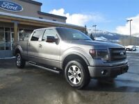 2014 Ford F-150 FX4 4x4 - Heated / Cooled Seats