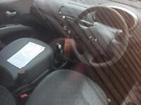 Nissan Micra 1.2S