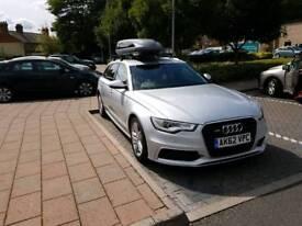 Audi A6 S-Line Avant