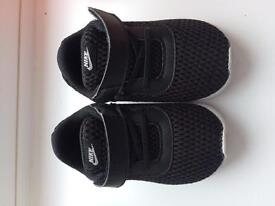 Baby boys Nike trainers