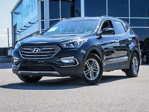 2017 Hyundai Santa Fe Sport 2.4 AWD| Bluetooth + Satellite