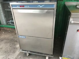 DISH WASHER CATERING COMMERCIAL KITCHEN EQUIPMENT CAFE KEBAB CHICKEN BBQ RESTAURANT CAFETERIA BAR