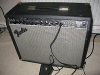 Fender DeLuxe 112 Plus Guitar Combo