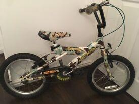 16 inches Chicago Desert Patrol Boy's bike