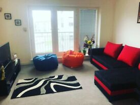 Double room available in a 2 bed flat share in Craigmillar Edinburgh