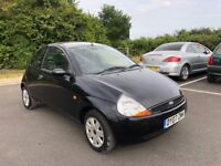 Ford ka 1.2 2007 Very low mileage 38,000 miles