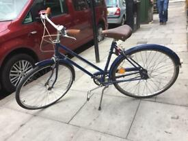 Women's wayfarer bike for sale