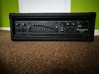 Peavey Mark VI bass amp head