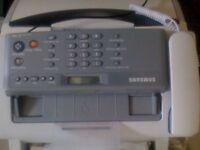 Samsung SF360 Fax Machine for sale