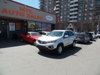 2011 Kia Sorento Heated Seats - Push To Start -