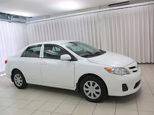 2011 Toyota Corolla AUTOMATIC SEDAN WITH AIR CONDITIONING