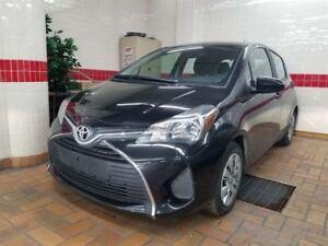 2015 Toyota Yaris L 5-Door AT