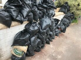 FREE Bags of Soil, collect from BS5