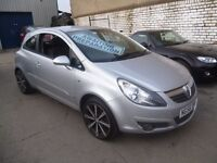 Vauxhall Corsa sxi a/c,3 door hatchback,nice clean tidy car,runs and drives well,after market alloys