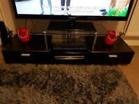 Next Tv stand good in good condition