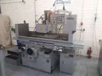SURFACE GRINDER LARGE CAPACIRTY 32 INCHS X 16 INCHS AUTO DOWN FEED