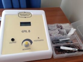 Short Wave Diathermy - everything you need to start up