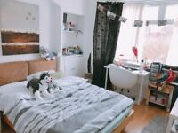 Beautiful Double Bedroom available from 6/5 onwards till 2/6
