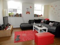 Stunning Two Bed Flat Available In The Heart Of Nottingham