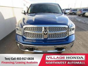 2015 Dodge Ram 1500 Laramie Hemi V8 4x4 | One Owner |