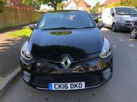Clio gt diesel low mileage 11k