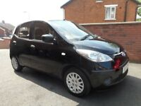 2010 hyundai i10 classic{excellent history,20 pounds tax,finance,warranty ava}