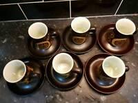 Arabesque Denby Pottery