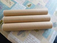 Postage Tubes