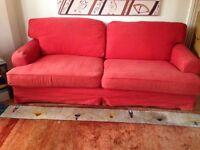 Ikea Ekeskog Sofa bed. Single bed sofa bed for sale.