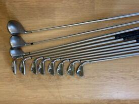 Full set Ladies Golf Clubs