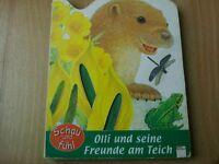 Kids books in German language